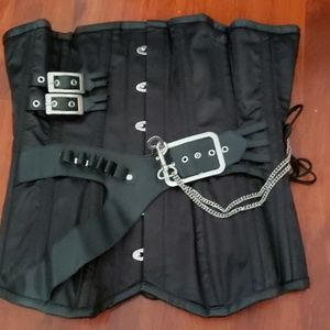 Other - Gothic corset